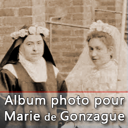 album-photo gonzague