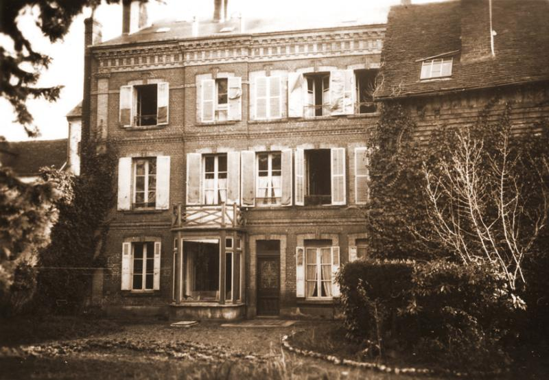 Lisieux - House on rue Labbey