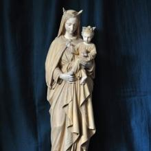 Virgin of the dormitory