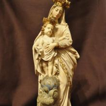 Our Lady of Victories - Infirmary