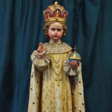Child Jesus of Prague