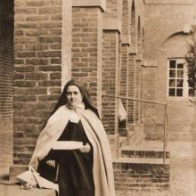 Photo 29 - Saint Therese of Lisieux