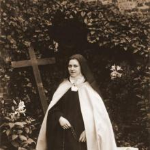 Photo 37 - Saint Therese of Lisieux