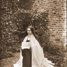Photo 41 - Saint Therese of Lisieux