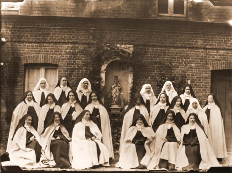 Photo 36 - Saint Therese of Lisieux