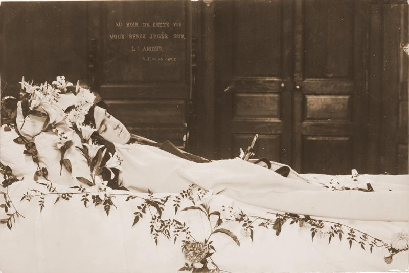 Photo 47 - Saint Therese of Lisieux